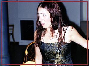 Fiorella Spadone - Fundamús: Concierto Mozart - Abril 2004