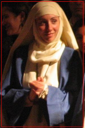 Fiorella Spadone - Suor Angelica - Fundamús - Julio 2004