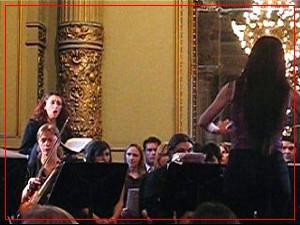 The Fairy Queen - Fundamús - Salón Dorado del Teatro Colón - Septiembre 2004