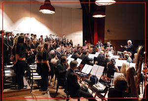 'Nabucco' de Giuseppe Verdi, versión concierto. V Gala Lírica Benéfica. Octubre 2007. Auditorio de Belgrano.
