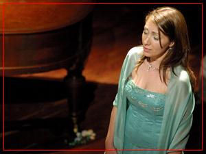 Fiorella Spadone (soprano)