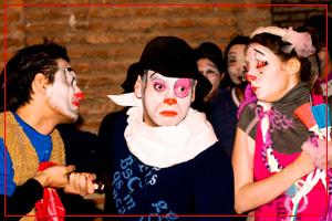 Basilio, Sancho y Quiteria. Don Quichotte auf der Hochzeit des Comacho, de G. P. Telemann. Lírica Lado B. Nov 2009. La Manzana de las Luces.