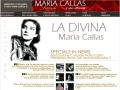 Divina - The Maria Callas Official Web Site - Thumbnail