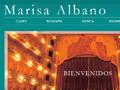 Marisa Albano