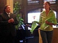 Audición Conservatorio Nacional - Octubre 2004