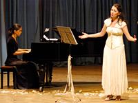 25/08/2007 - Concierto de música de cámara en el Auditorio San Rafael