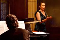 Tesina Graduación Licenciatura - Conservatorio Nacional - 18/12/2013