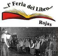1ª Feria del Libro de Rojas