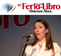 Feria Internacional del Libro de Buenos Aires - Inauguración - 23 de abril de 2009