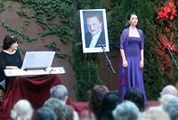 Gran Gala Lírica 2008 - Asoc. Amigos Alfredo Kraus - Parroquia Ntra. Sra. de la Rábida - Buenos Aires