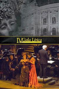 IV Gala Lírica Benéfica, Auditorio de Belgrano, 11 de Diciembre de 2006 a las 20:30