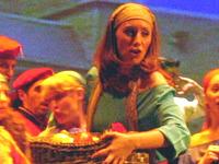 La forza del destino, Teatro Avenida, Mayo 2005