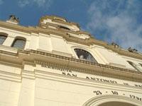 Diciembre 2005 - Parroquia San Antonio de Padua - Foto: http://www.sanantoniodeareco.com