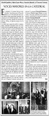 Arte Cultura - Septiembre/Octubre 2007