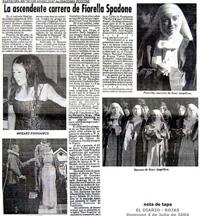 El Diario de Rojas - 04/07/2004 - Nota